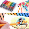 160 Colors Drawing Color Pencil Pro Fashion Artist Pencil for Write Drawing New