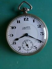 Jenco pocket watch  17 Jewels swiss excellent working &condition