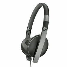 SENNHEISER HD2.30i On Ear Headphone Black for APPLE devices