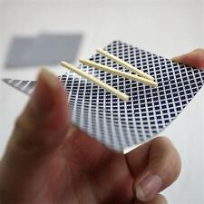 Toothpick Match On Trick Fashion Close-Up Magic Incredible Floating Card - 1 Set