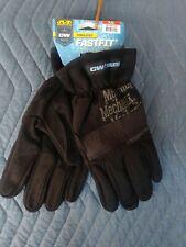 Mechanix - Gloves Fastfit Insulated Black - Size XXL