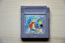 Gb-Disney 's: the Little Mermaid para Nintendo GameBoy
