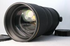 【Near MINT】 80-200mm F/2.8 AT X PRO AF lens for Pentax From JAPAN