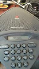 Polycom SoundStation Premier Conference Phone 2201-01900-001 + Adapter