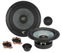 """Hifonics ZS6.2E 16,5 cm (6.5"""") Komponenten-System Lautsprecher 200 Watt"""