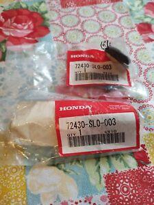 72430-SL0-003 OEM Acura NSX Door Glass Guide quantity of 2
