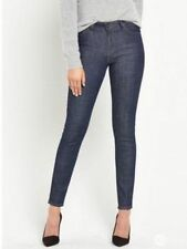 Lee Cotton High Rise Slim, Skinny Jeans for Women