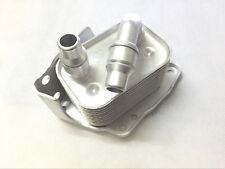 Engine Oil Cooler For BMW E46 E60 E90 X3 X1 E81 E87 316i 318i 318ci 318ti 520i