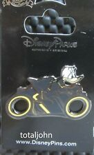 Disney Donald Tron Cycle Pin