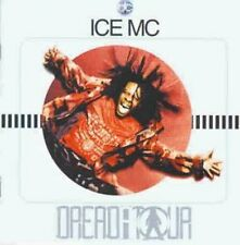 Ice MC Dreadatour (1996) [CD]