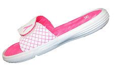 Women's Under Armour Ignite V PIP SL Sandal Size 6.0 - 1241917-100