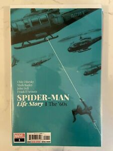 Spider-Man Life Story #1 Chip Zdarsky Cover A Marvel Comics NM