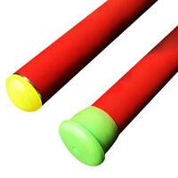 Multicolour canne a pêche housse de protection pour accessoires de-pêche SJFRFRH