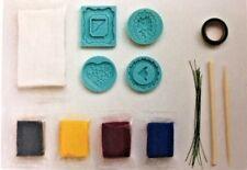 Heirloom Starter Kit Crafters Clay Martha Stewart Crafts