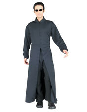 "NEO Costume, Homme MATRIX RELOADED costume, style 1 tenue, Standard, tour de poitrine 44"""