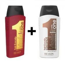 Offre Shampooing Uniq One + Noix de Coco Tutto IN 10 Bénéfices Cheveux