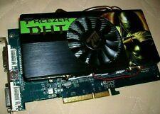 SAPPHIRE Ati Radeon x1950Pro 512MB 256bit AGP