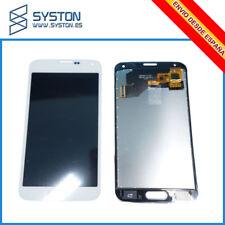 Pantalla Táctil LCD Display Compatible Para Samsung Galaxy S5 G900F G900H i9600