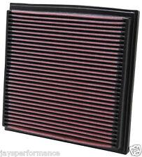 KN AIR FILTER (33-2733) ricambio ad alta filtrazione di flusso