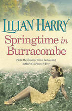 Springtime in Burracombe by Lilian Harry New Book
