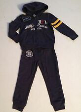 RALPH LAUREN GIRLS NAVY TRACKSUIT AGE 2, 3, 5 RRP £120 NOW £59.50 EACH