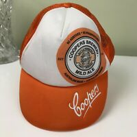 Coopers - Coopers Brewery Mild Ale - Hat Cap Collectable - Preloved