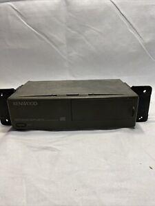 KENWOOD KDC-C601 COMPACT DISC AUTO CHANGER C2