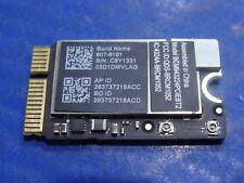 "MacBook Air 13.3"" A1369 MC965LL Genuine Laptop WIFI Bluetooth Card C8Y1331 GLP*"