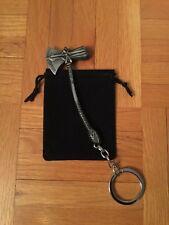 The Avengers Thor Stormbreaker Axe Grey Keychain