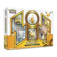 Pacotes de booster lacrados de Pokémon
