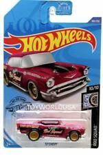 2020 Hot Wheels #180 Rod Squad '57 Chevy Super Treasure Hunt
