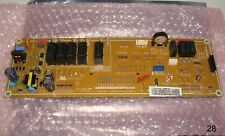 New ListingDe92-02588H Oem Samsung Gas Stove Oven Range Pcb Main Control Board Oas