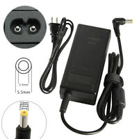 "AC Adapter Power Supply Charger Cord For Dell S2340M S2340MC 23"" LED LCD Monitor"