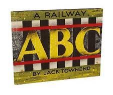 A Railway ABC-ExLibrary