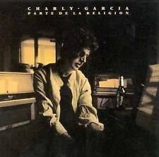 Garcia, Charly : Parte De La Religion CD