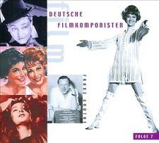 GROTHE, FRANZ-GROSSE DEUTSCHE FILMKOMPO (UK IMPORT) CD NEW