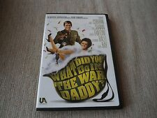 What Did You Do in the War, Daddy? (1966) [1 Disc DVD]