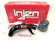 INJEN SHORT RAM INTAKE 09-10 LANCER GTS 2.4 BLACK