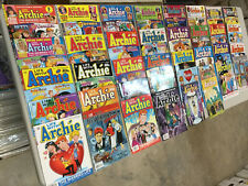 Life With Archie 1-37 Complete Set Magazine Size & More Archie Comics