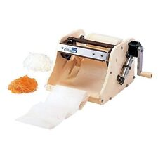 Turning slicer vegetables cooking machine Chiba Katsuramuki Peel S CKT01Japan.