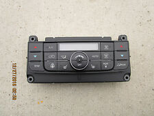 11-16 DODGE GRAND CARAVAN A/C HEATER CLIMATE TEMPERATURE CONTROL P/N 55111367AF