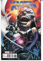 The Uncanny X-Men vol.4 #6 - (Marvel 2016) - Whilce Portacio Incentive Variant