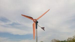 12....48 Volt  Windgenerator  Windrad  Akkuladung   Solarergänzung !!