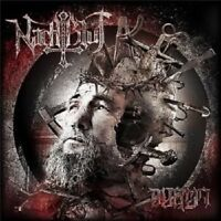 "NACHTBLUT ""DOGMA""  CD BLACK METAL NEU"