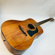 1998 Washburn D-20 Acoustic Guitar Made in Japan Beautiful Excellent condition!