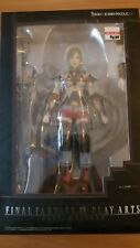 Final Fantasy XII Ashe Action Figure 18 cm by Square Enix
