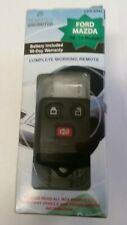 Remotes Unlimited Keyless Entry FOB  Ford/MAZDA CPR8343