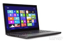 Lenovo Thinkpad T440s  Laptop Core i5 4th Gen SSD  Webcam Windows 10 PRO
