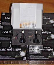 2 x H1 LED HEADLIGHT SMD COB HIGH POWER LIGHT XENON WHITE BULBS SPOT FOGLIGHT.⭐️