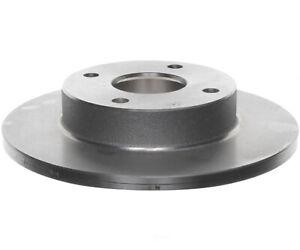 Disc Brake Rotor Front Parts Plus P9049
